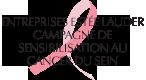 Estee Lauder Companies - Campagne pour le cancer du sein